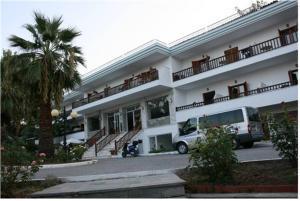 FOREST PARK HOTEL - ΞΕΝΟΔΟΧΕΙΟ ΚΑΣΣΑΝΔΡΑ ΧΑΛΚΙΔΙΚΗΣ