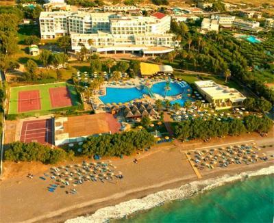 DORETA BEACH HOTEL - ΞΕΝΟΔΟΧΕΙΟ ΡΟΔΟΣ