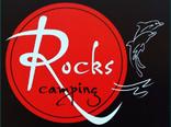 CAMPING ΑΛΟΝΝΗΣΟΣ - ΚΑΜΠΙΓΚ ΑΛΟΝΝΗΣΟΣ - CAMPING ROCKS