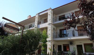 MALTINAS HOUSE HOTEL - ΞΕΝΟΔΟΧΕΙΟ ΚΑΣΣΑΝΔΡΕΙΑ ΧΑΛΚΙΔΙΚΗΣ