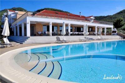 LOULOUDIS HOTEL - ΞΕΝΟΔΟΧΕΙΟ ΘΑΣΟΣ
