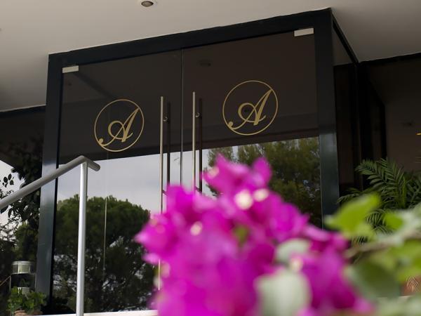 Anastazia Luxury Suites & Rooms - ξενοδοχείο Δροσιά - ξενοδοχείο Διόνυσος - Boutique ξενοδοχείο