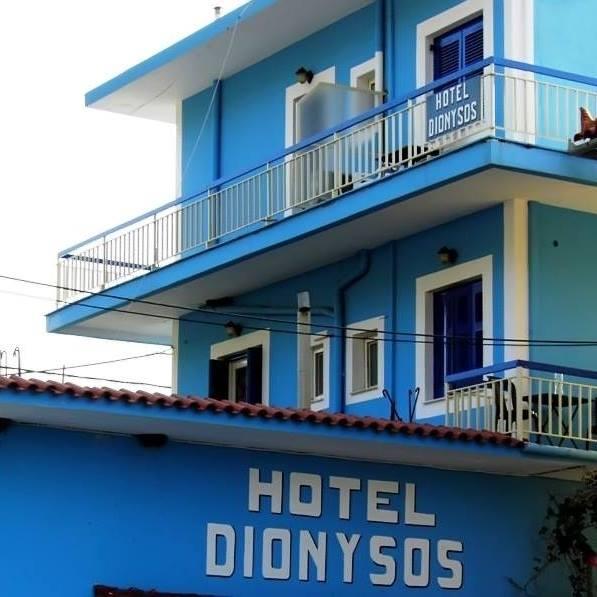 ΞΕΝΟΔΟΧΕΙΟ ΔΙΟΝΥΣΟΣ - ΞΕΝΟΔΟΧΕΙΟ ΛΕΩΝΙΔΙΟ ΑΡΚΑΔΙΑΣ - DIONYSOS HOTEL