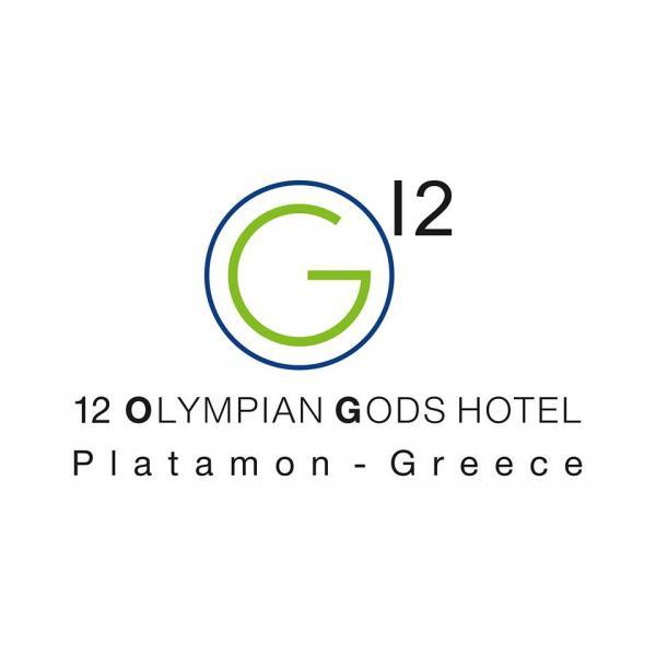 ΞΕΝΟΔΟΧΕΙΟ ΠΛΑΤΑΜΩΝΑΣ - ΞΕΝΟΔΟΧΕΙΑ ΠΛΑΤΑΜΩΝΑΣ - 12 OLYMPIAN GODS HOTEL